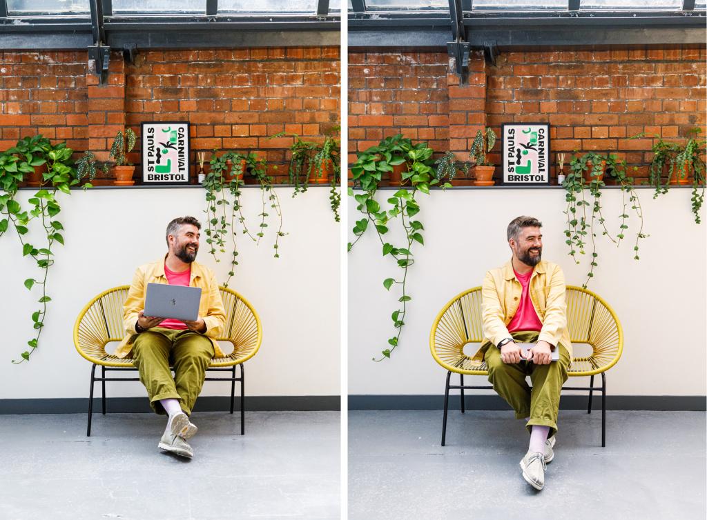 Gareth Rutter, Bellow Studio