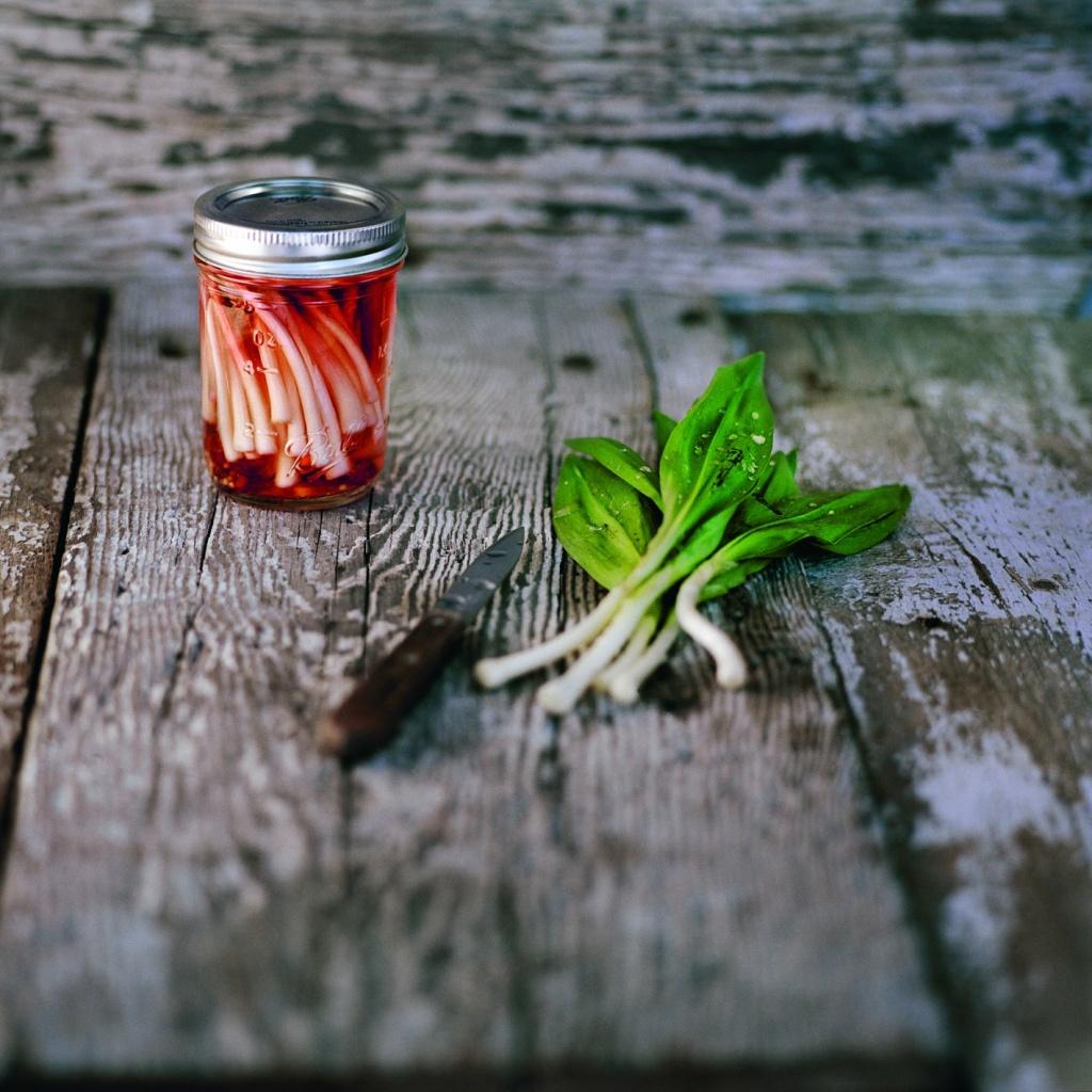 Pickling, Do Preserve