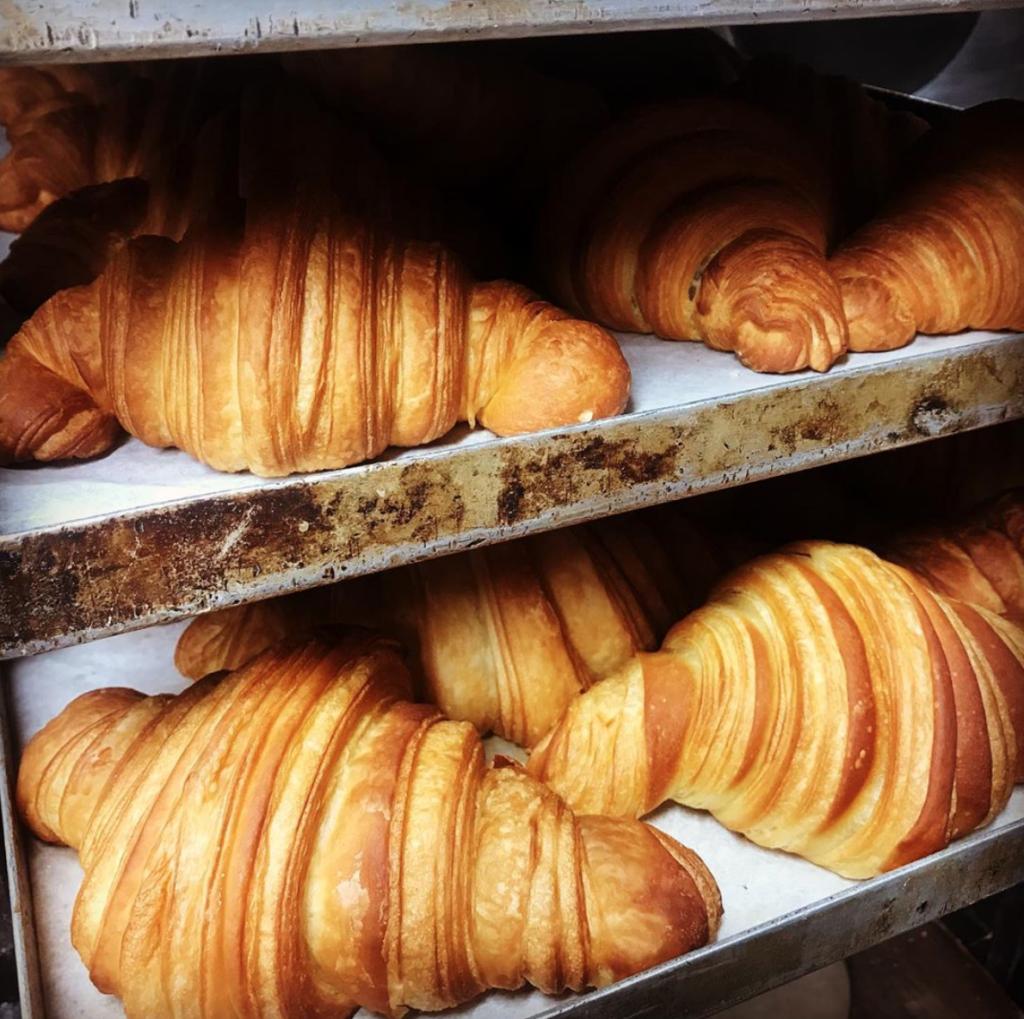 Forest Bakery Bristol