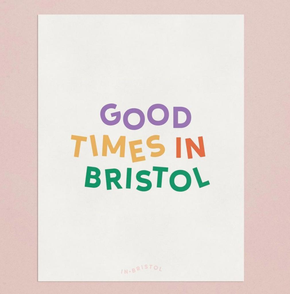 Niketa Trip / In Bristol