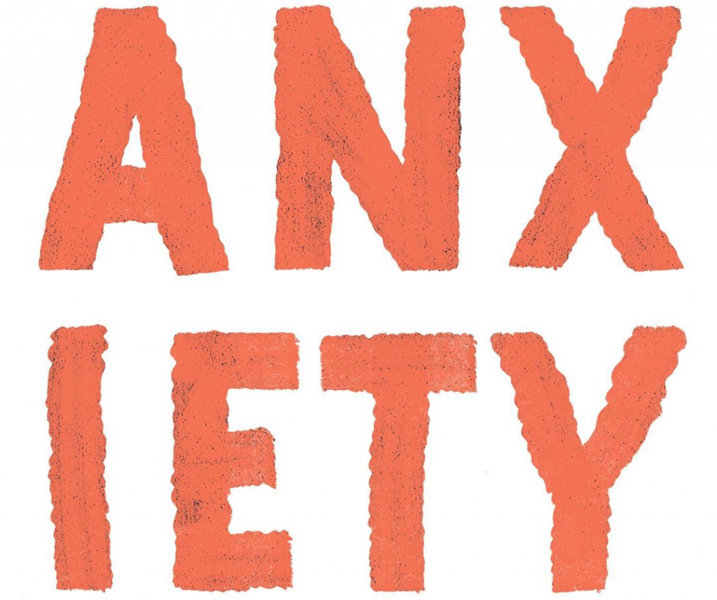 Anxiety, Tom Froese