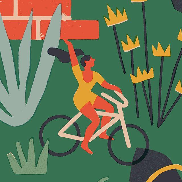 Antra Svarcs Bikers Bungalow Series