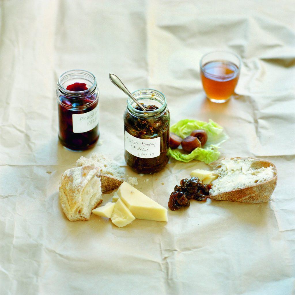 Pickles and Chutneys, Do Preserve